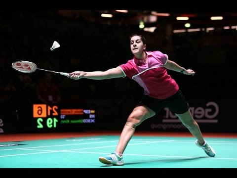 Final - 2015 All England Open - Saina Nehwal vs Carolina Marin_Youtube_thumb