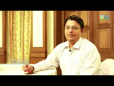 Tushar on his experience with BPCL_Youtube_thumb