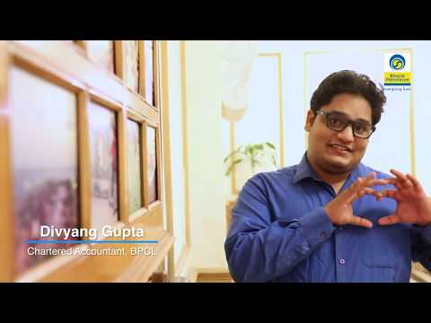BPCL, the best place to work for Divyang Gupta