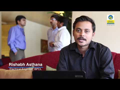 BPCL, the best place to work for Rishabh Asthana