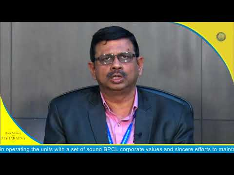 BPCL Director (Refineries) PSM message_Youtube_thumb