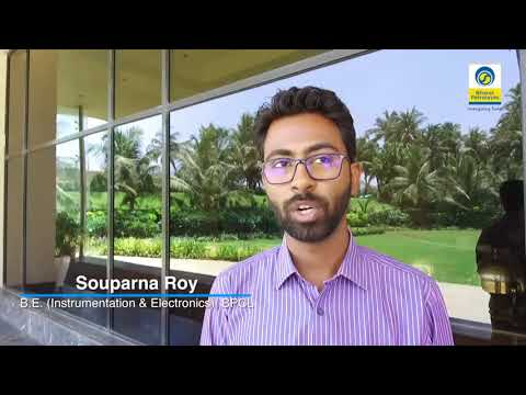 BPCL, the best place to work for Souparna Roy