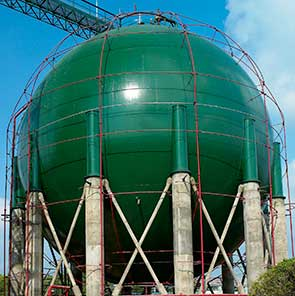 Bulk LPG and Propane Installations