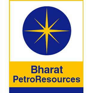 About Bharat PetroResources Limited