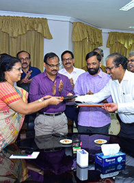 BPCL Kochi Refinery and Cochin University of Science & Technology signs MoU for Safety Studies