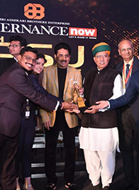 Bharat Petroleum conferred 7th PSU Award by Governance Now for Digital Transformation in Processes