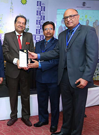 Bharat Petroleum ranks second for Best Practices in Corporate Governance by Indian Chamber of Commerce