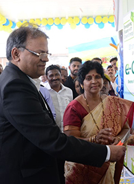 BPCL's First Electric Charging Station for Inaugurated at Nagpur