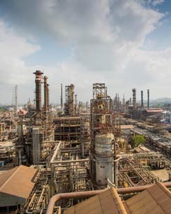 About Refineries